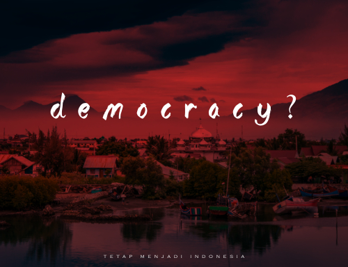 Kekalahan Ahok Adalah Kesalahan Kita dalam Proses Berdemokrasi?
