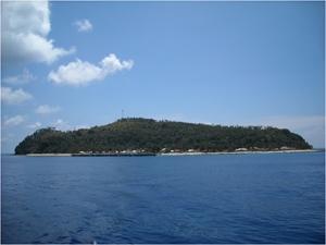 Sejarah Nama Marore, Pulau Terdepan Indonesia