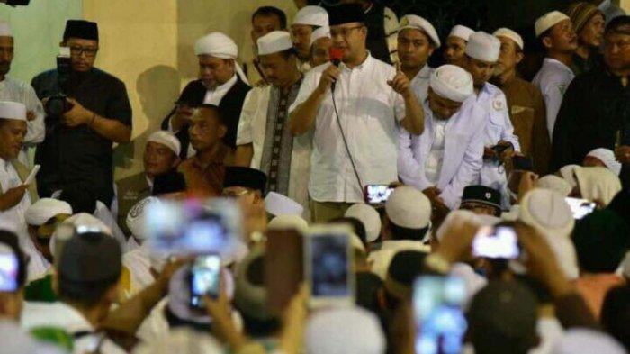 Anies itu Gubernur Jakarta, Kan?