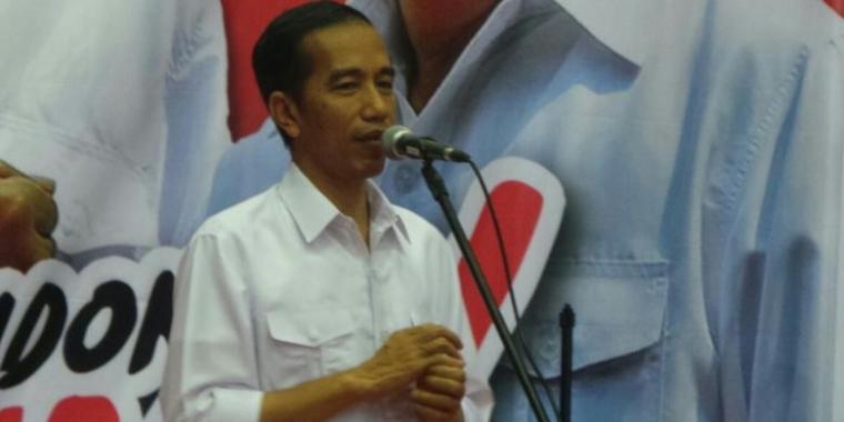 Reformasi hingga Revolusi Mental, dari Habibie kini Jokowi