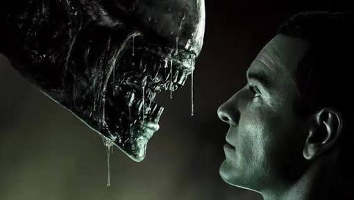 Alien Covenant, Ciptaan yang Gelisah