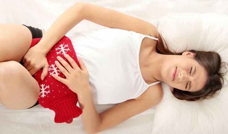 Nggak Teratur Haid Bikin Sakit? Lakukan Cara Alami Ini