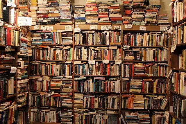 Hari Buku Nasional, Pilih e-Book atau Buku Konvensional?