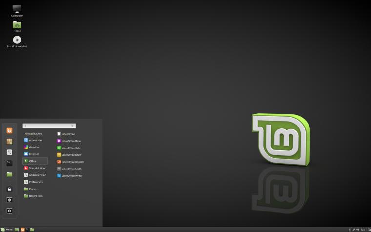 Wannacry? Aku Linux