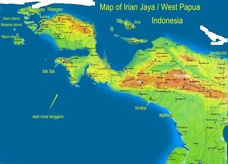 Hak Hidup Rakyat Papua