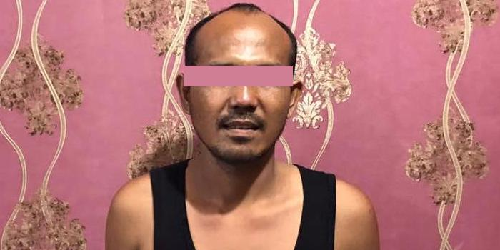 Dalam Kurun Waktu 6 Jam, Pelaku Pembunuhan Dibekuk Tim Buser Polres Mura