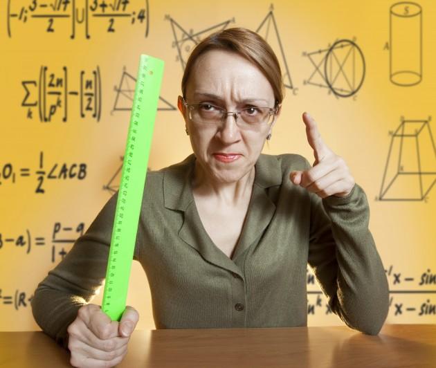 Teruntuk Guru Tercinta: Jangan Patahkan Minat Belajar Seorang Murid
