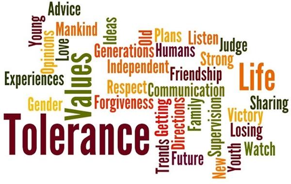 Menjadi Agen Toleransi dan Perdamaian