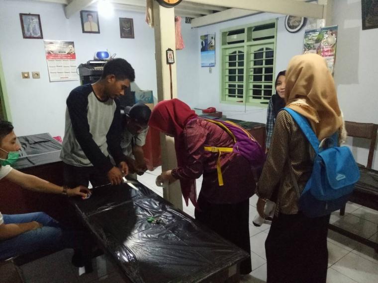 Disaster Nursing Indonesia Makassar Besok Gelar Sunatan Massal