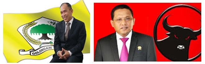 Said Assagaff Pilihan Rasional PDI Perjuangan