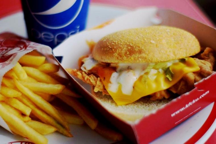 """""""KFC Zuper Krunch"""", Menu Istimewa di Bulan Penuh Berkah"""