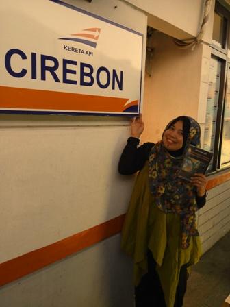Cirebon dalam Kenangan