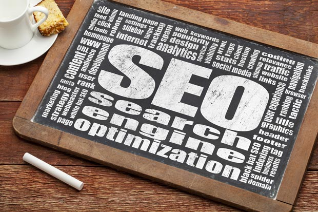 Efektivitas Search Engine Optimization (SEO).