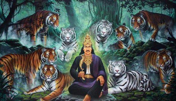 Tanda dari Hewan Sebagai Pembawa Pesan Alam dalam Kepercayaan Masyarakat Toraja ( Mitos Toraja bagian 5)