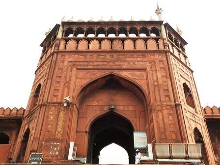 Jelajah Masjid di Luar Negeri ala Kompasianer