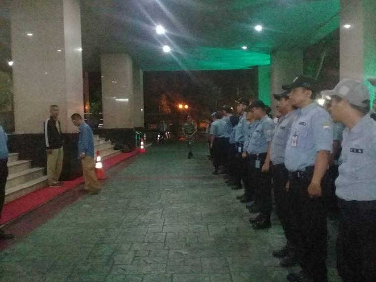 Sudinsos Jakarta Selatan dapati 10 PSK dan 38 PMKS Jalanan