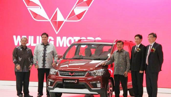 Produksi Automotif Ditargetkan 2,5 Juta Unit pada 2020
