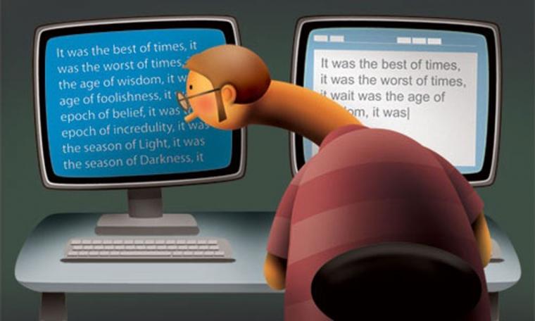 Mengapa Plagiarisme di Digital Mudah Terbongkar?