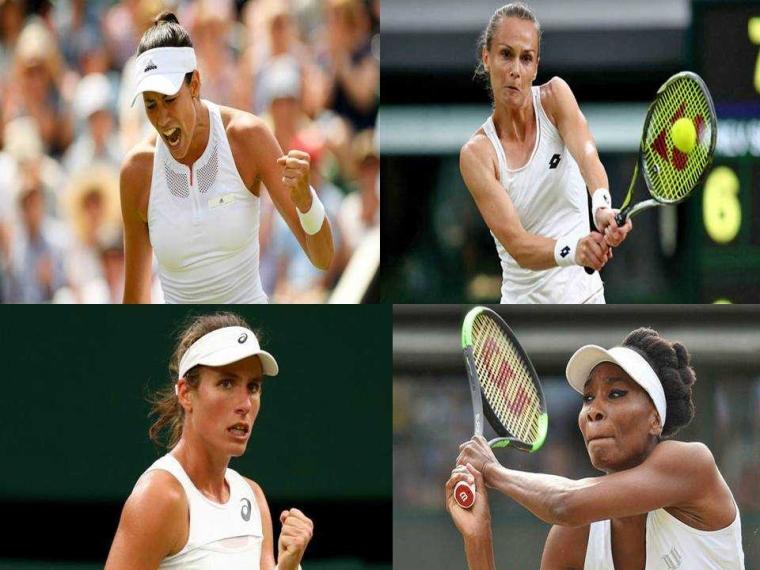 Prediksi & Preview Wimbledon 2017 Putri, Siapa ke Final?