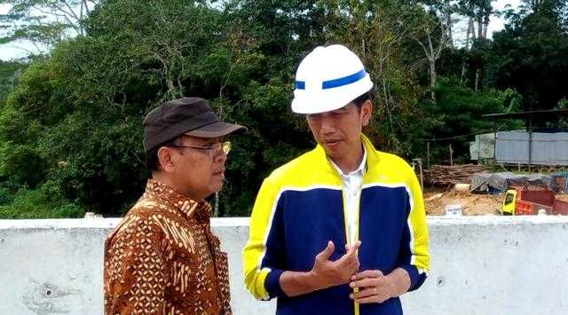 Pak Jokowi, Jangan Salah Pilih Ibu Kota
