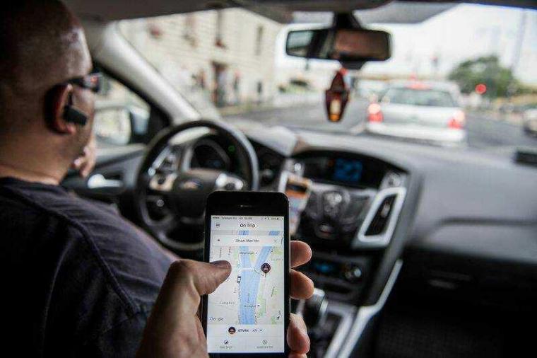 Kenaikan Tarif Taksi Online, Apa Dampaknya?