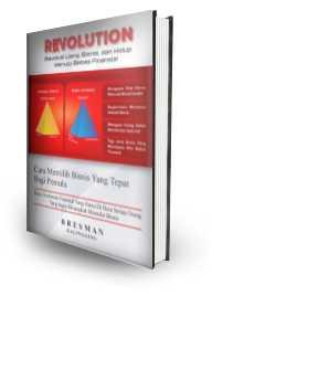 """Bedah Buku """"Revolution"""" Tentang Era Digital"""