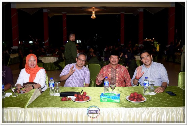 Menwa Unhas Gelar Lomba Lintas Medan Wisata 2017