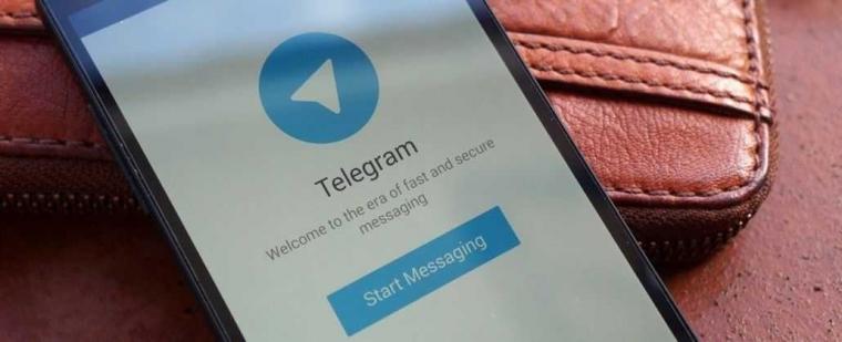 Dituding Jadi Perantara Komunikasi Teroris, Ini Jawaban CEO Telegram