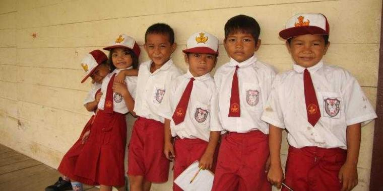 Full Day School, Jangan Mengekang!