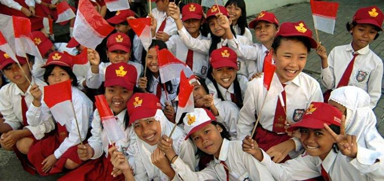 Jalan Sendiri Sekolah Lima Hari