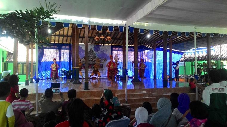 Festival Sojiwan Mendapat Apresiasi Positif