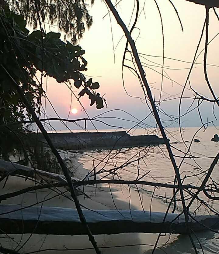 Pulau Semut: Pulau Sunyi yang Ditinggalkan
