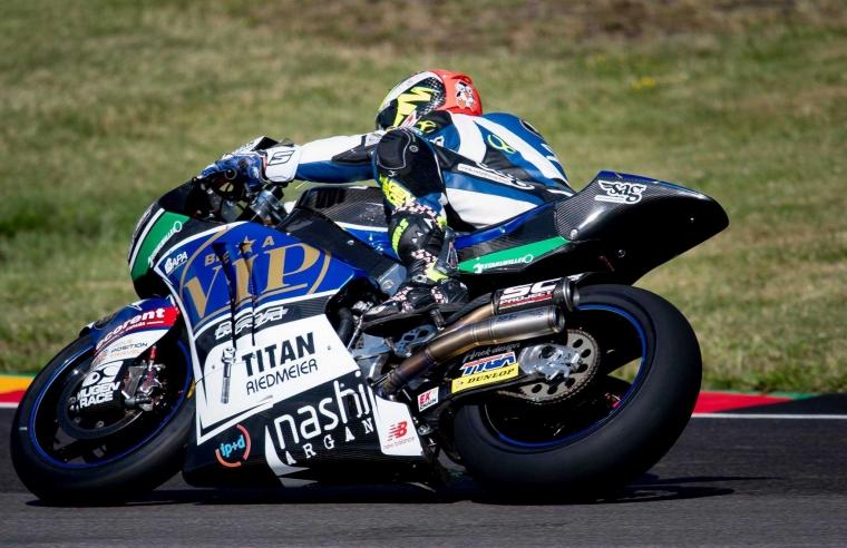 SAG Racing Team Pakai Double Tail Pipe Exhaust!