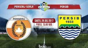 Persib Bandung Gagal Persembahkan Kemenangan untuk Bobotoh