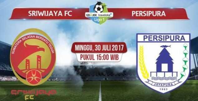 Salto Kick Pahabol Gagalkan Kemenangan Sriwijaya FC