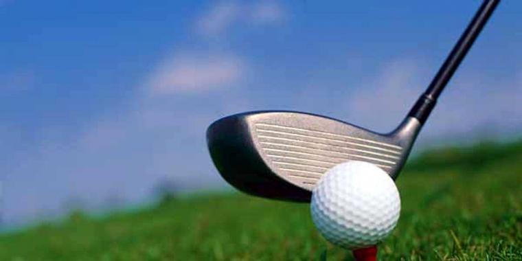 """Catatan dari Inggris: """"The Home of Golf"""""""