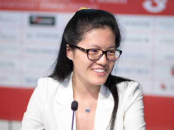 Kemenangan Bersejarah GM Hou Yifan di Biel Masters