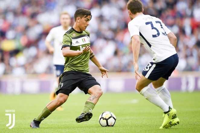 Menakar Skuad Juventus Musim Depan