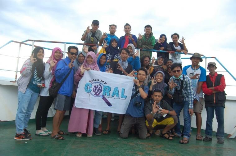 Konservasi Terumbu Karang Pulau Enggano