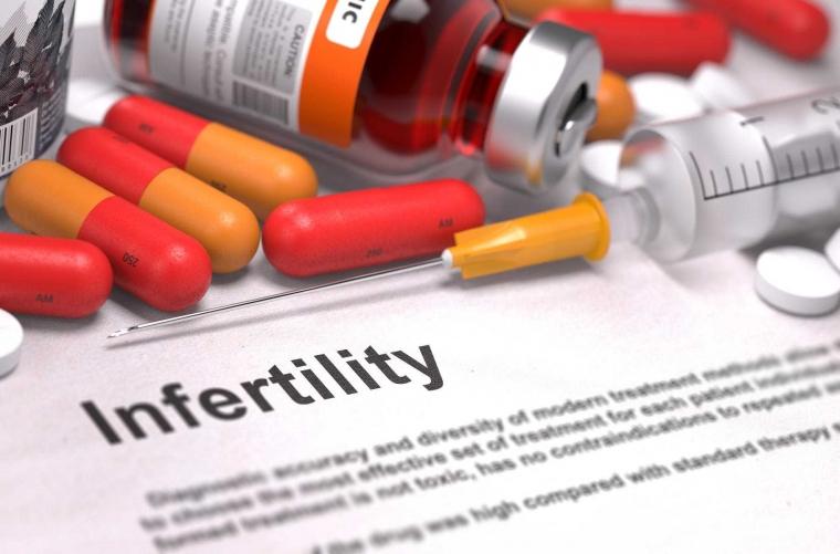 Sekilas Mengenai Infertilitas pada Pria dan Wanita
