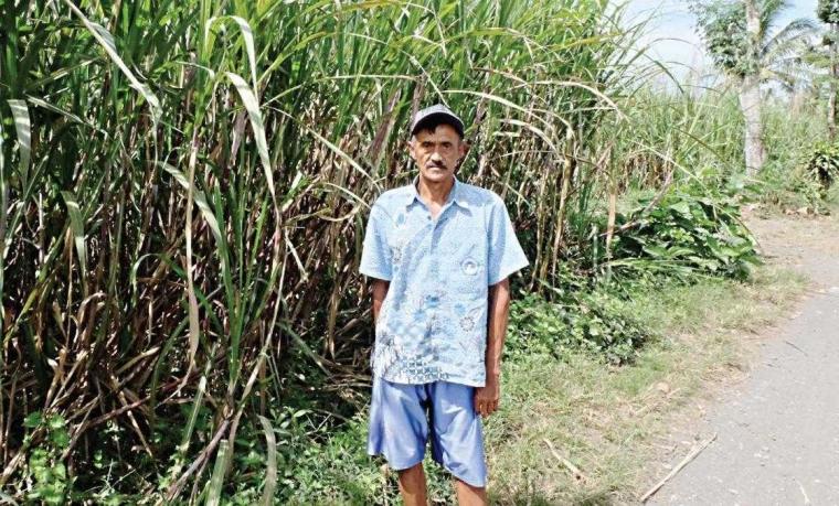 Daya Beli vs Potensi Desa vs Ekonomi Desa