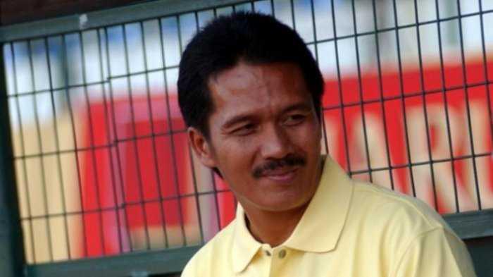 Apakah Jaya Hartono Pelatih Persib Selanjutnya?