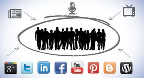 Media Sosial dan Public Relations