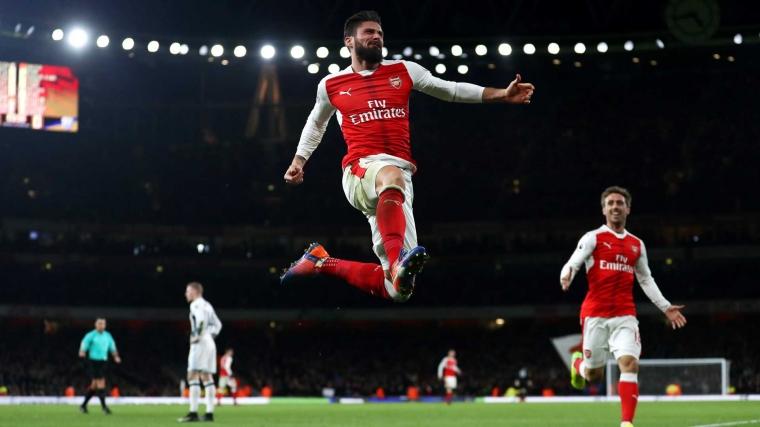 Arsenal dan Ujian Konsistensi