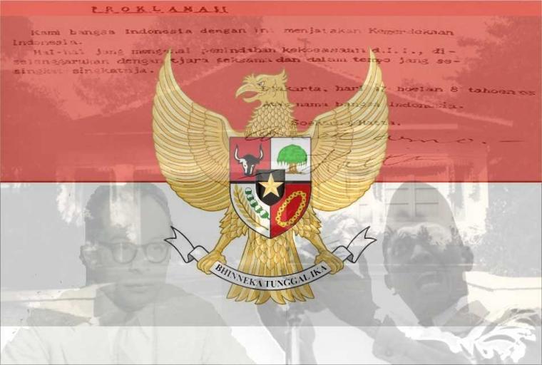 Kita Hebat, Kita Indonesia!