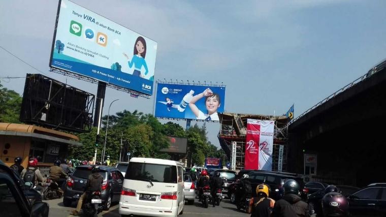 Kerja di Jakarta, Sebaiknya Lewat Bus Umum atau Motor?
