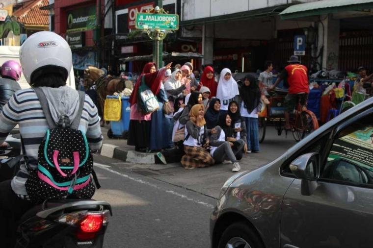Rental Motor Jogja Solusi Perjalanan Sementara Saat Berlibur