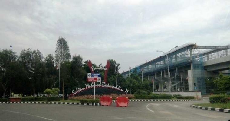 Tengok Kesiapan LRT dan Hotel di Palembang Jelang Asian Games 2018!