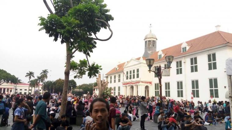 Berkenalan dengan Jakarta