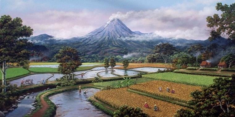 Kekayaan Nusantara
